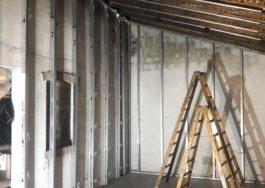 ristrutturazione-parete-cartongesso-artigiana-mente